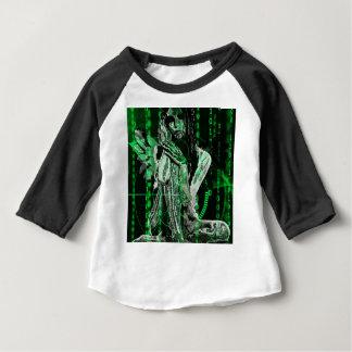 Cyber angel baby T-Shirt