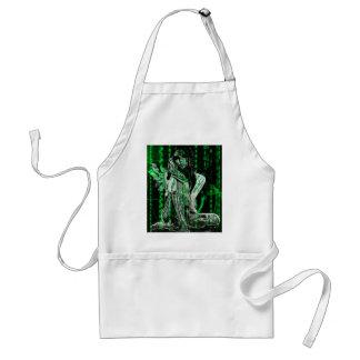 Cyber angel standard apron
