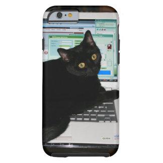 Cyber Cat Case