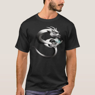 Cyber Dragon T-Shirt