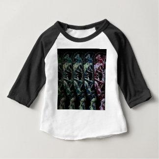Cyber kid baby T-Shirt