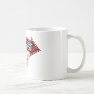Cyber Monday Black Friday Sale Sign Coffee Mug