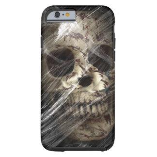 cyber skull  iphone-7 design case custom cover