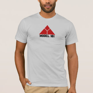Cyberdyne Systems Model 101 T-Shirt