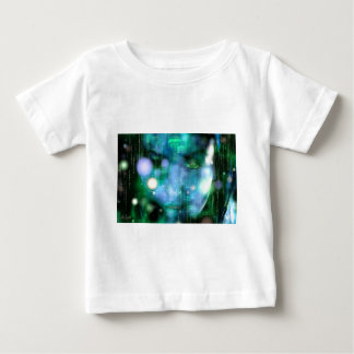 CyberGirl Baby T-Shirt