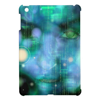 CyberGirl Cover For The iPad Mini