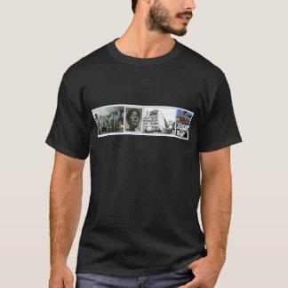 Cyberpunk of Hitory T-Shirt