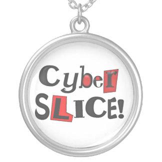 CyberSlice - Necklace