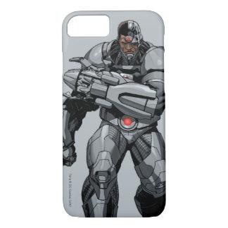 Cyborg iPhone 7 Case