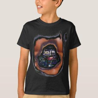 Cyborg Kid T-Shirt