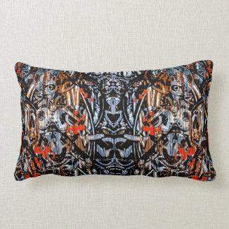 Cyborg Lumbar Cushion