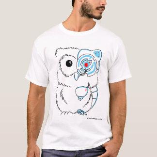 Cyborg Owl T-Shirt