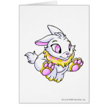 Cybunny Yellow cards