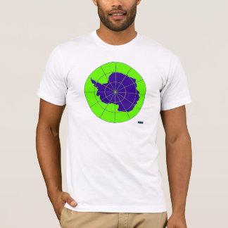 CYCAD Antarctic Print Shirt