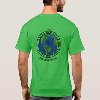 Cycle Around T-Shirt