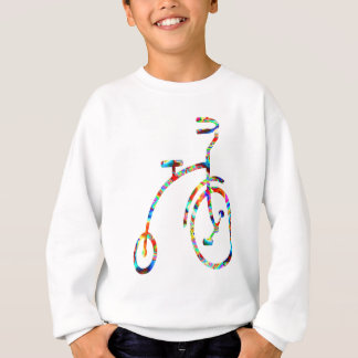 CYCLE :  Exercise, Games, Fitness Sweatshirt