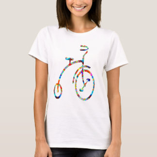 CYCLE :  Exercise, Games, Fitness T-Shirt