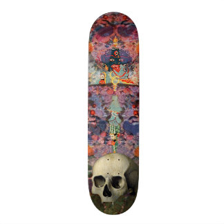 Cycle of Life Skateboard