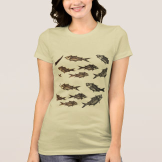 Cycle of Life Underwater T-Shirt