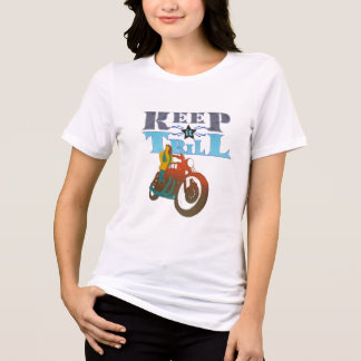 cycle thrill T-Shirt