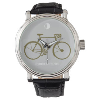 cycle time watch