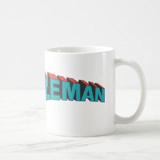 Cycleman mug