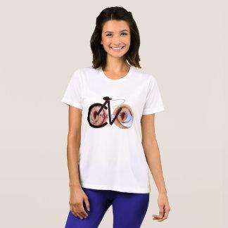 CycleNuts JellyRoll Womens T-Shirt