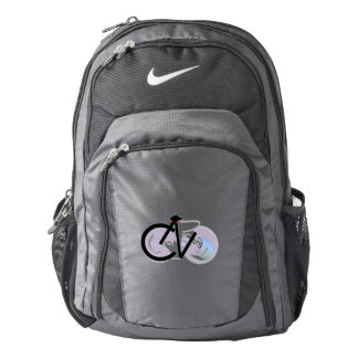 CycleNuts Nike Backpack