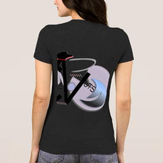 CycleNuts Women's Logo Jersey T-Shirt