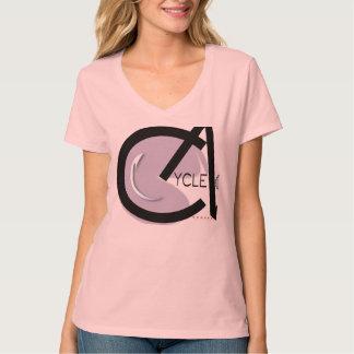 CycleNuts Women's Logo Shirt
