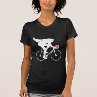 Cycling Bride T-Shirt