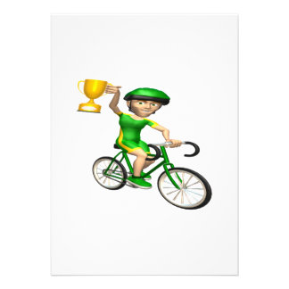 Cycling Champion 2 Cards