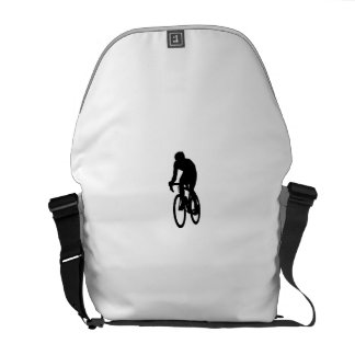 cycling courier bag