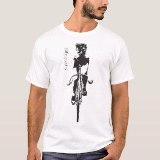 Cycling cycle t-shirts tees