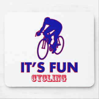 cycling Designs Mousepad