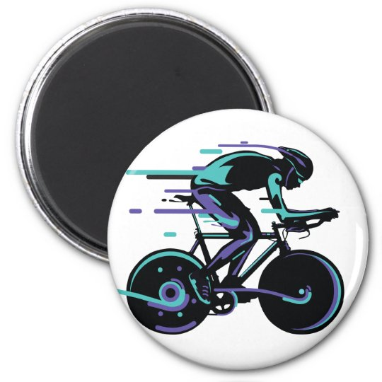 Cycling Light Magnet