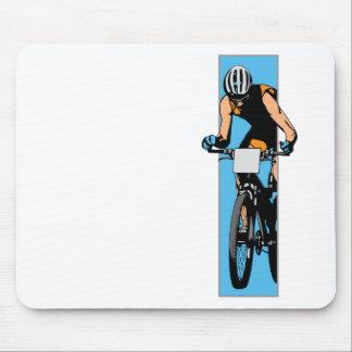 Cycling Mousepads