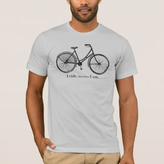 Cycling Philosophy T-Shirt