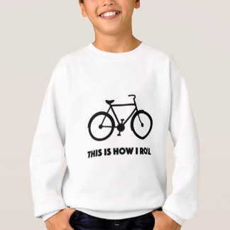 cycling t-shirt for bikers or cyclists