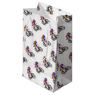 Cyclist 30122017 01 small gift bag