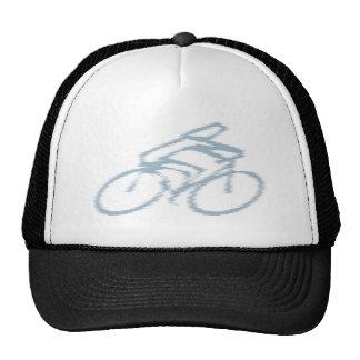 Cyclist bicyclist hats