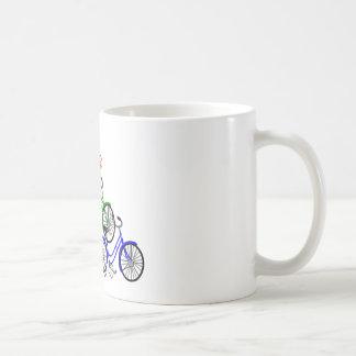 Cyclist Gifts (Bicycling) design Coffee Mug