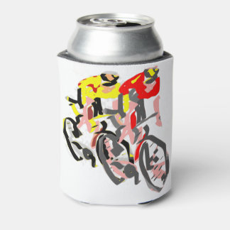 Cyclists Can Cooler