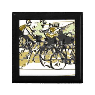Cyclists Gift Box