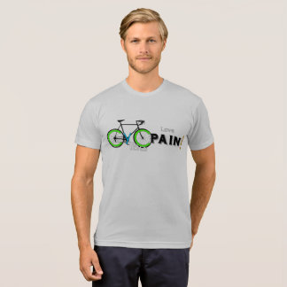Cyclists Love Pain Men's T-shirt
