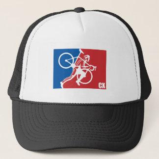 Cyclocross All-Star Trucker Hat