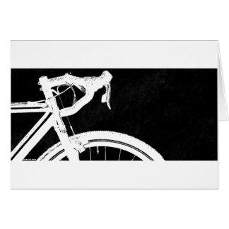 Cyclocross Card