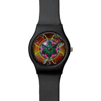 Cyclon Orbz Kaleid Watch