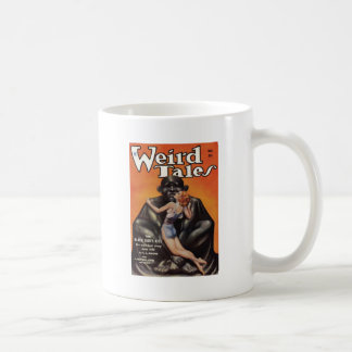 Cyclops Buddha Coffee Mug