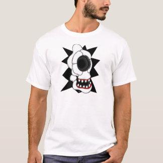 CYCLOPS SKULL 2 T-Shirt